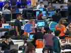 Distrito Federal vai sediar edição extra da Campus Party a partir de 2017
