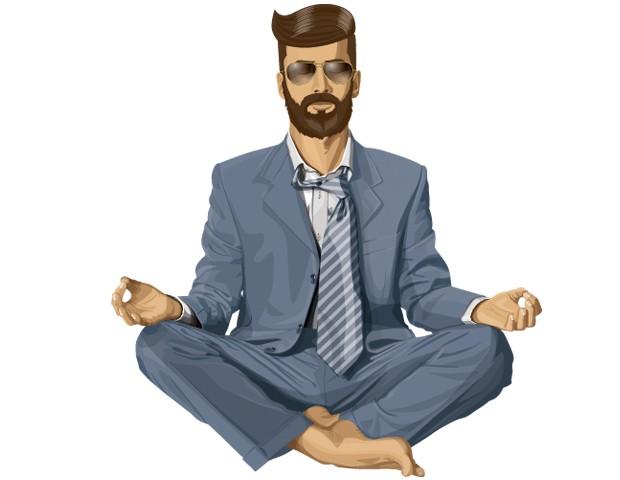 Tipos de meditação (Foto: Daniel das Neves)