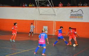 Mairinque, Alumínio, Copa TV TEM, copatvtem, Itapetininga (Foto: Divulgação )