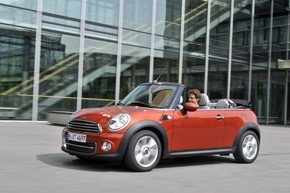 Cooper Cabrio 