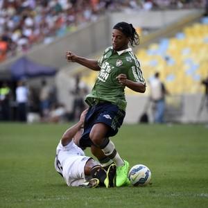 Ronaldinho Gaúcho Fluminense (Foto: André Durão / GloboEsporte.com)
