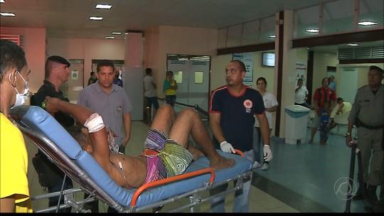 Mulher é agredida por amigo e revida com garrafadas, diz guarda na Paraíba