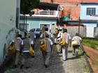 Mutirão de limpeza para combater a dengue será realizado em Formiga