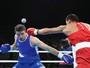 COI pune três boxeadores por apostas em competições da Olimpíada do Rio