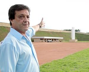 Dornele Nacional de Muriaé (Foto: Fernando Martins / Globoesporte.com)