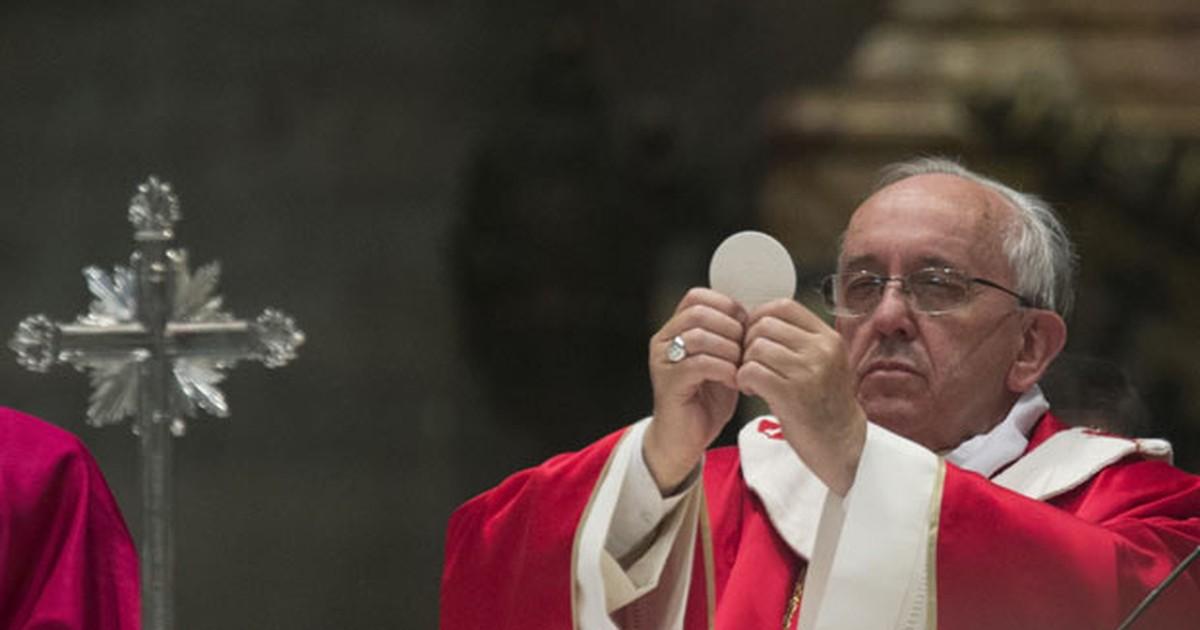 Papa Francisco lança questionário inédito sobre as famílias modernas
