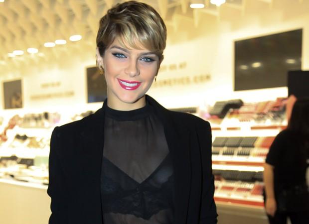Isabella Santoni (Foto: Marcos Ribas/Brazil News)