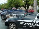 Após morte de colega, policiais civis protestam em várias cidades do RS