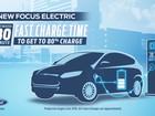 Ford quer desenvolver rival do Uber e ampliar linha de elétricos e híbridos