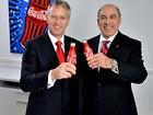 Coca-Cola nomeia novo presidente mundial e diretor de operações