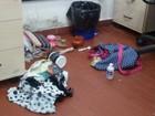 Adolescente furta casa de amigo em RR e é detida por vítima dentro de loja