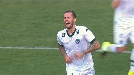 Brasileirão: desde 2015 um jogador não marcava dois gols de falta na mesma partida