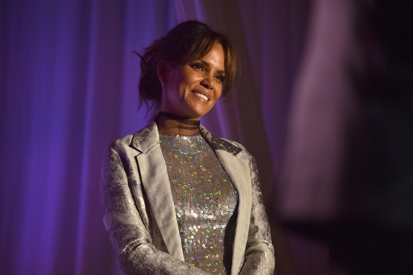 A atriz Halle Berry (Foto: Getty Images)