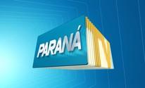 Paraná TV 1ª edição (Arte)