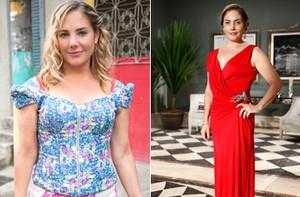 Inspire-se nos looks das gêmeas Marali e Analu (Segunda Dama/TV Globo)