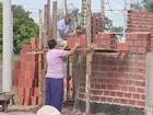Confiança da construção cai em junho, após alta de 3 meses