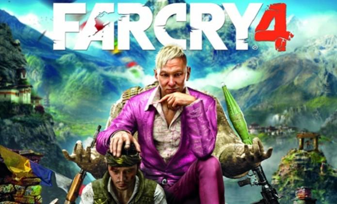 Far Cry 4 levará a aventura para as montanhas do Himalaia (Foto: destructoid.com) (Foto: Far Cry 4 levará a aventura para as montanhas do Himalaia (Foto: destructoid.com))