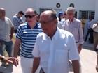 Alckmin sanciona lei que amplia proteção ao Sistema Alto Tietê