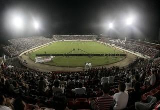 estádio novelli júnior (Foto: Divulgação/ Ituano)