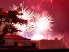 Bertioga espera 500 mil turistas para a queima de fogos do Réveillon