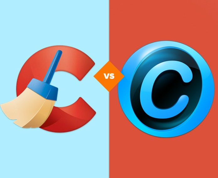 CCleaner Advanced Systemcare (Foto: Arte/TechTudo)