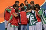 Pela primeira vez Valor da Vida avança a segunda fase da Copa Centro América