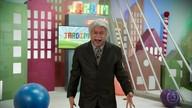Vídeos de 'Tá no Ar: a TV na TV' de terça-feira, 20 de março
