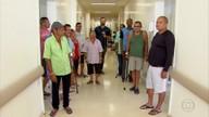 Mutirão faz cirurgias de quadril de graça em 40 pacientes de PE