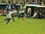 Em recuperação, atacante deve desfalcar LEC na final da Copa Verde