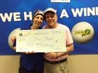 Americana com câncer ganha na loteria pela 2ª vez em 3 meses