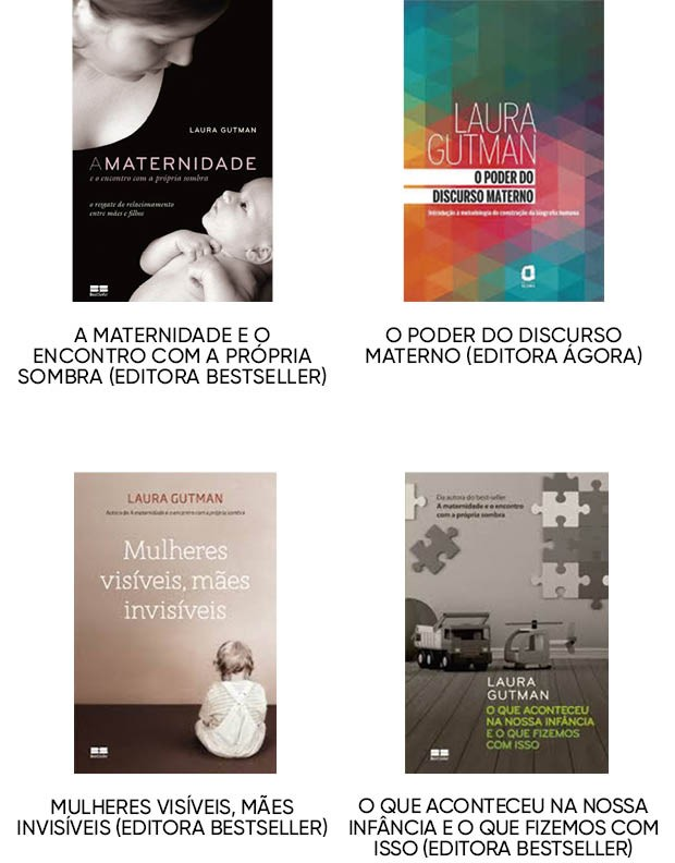 Laura Gutman (Foto: Divulgação)
