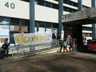 Justiça determina saída de estudantes de prédios ocupados na UFSM