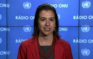 'Meninos que foram expostos à violência são três vezes mais propensos a usar violência contra suas parceiras no futuro', diz ONU