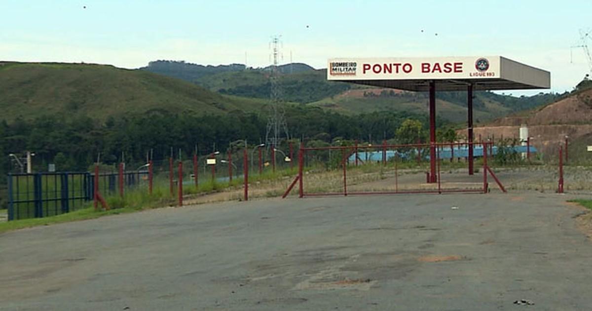 Ponto base do Corpo de Bombeiros está fechado em Poços de ... - Globo.com