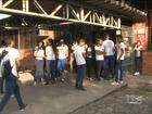 Estudante é assaltada dentro do banheiro de escola no Maranhão