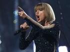 Taylor Swift lidera ranking de cantoras mais bem pagas do mundo