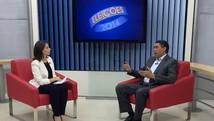 'Cortará' pessoas acusadas de corrupção (Ana Fabre/G1)