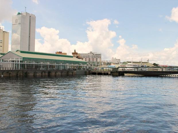 Em 2015, Complexo Portuário fechou o ano alcançando a marca de 20,30 milhões de toneladas movimentadas (Foto: Divulgação/Sidarma)