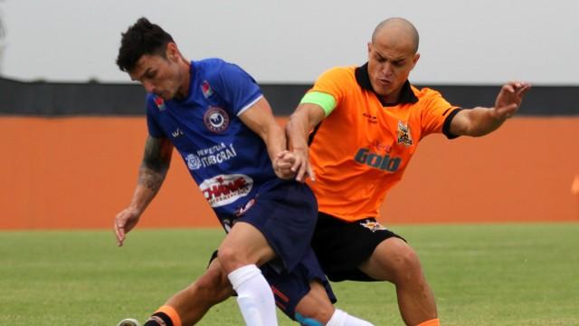 Nova Iguaçu x Itaboraí - Campeonato Carioca Série B 2016