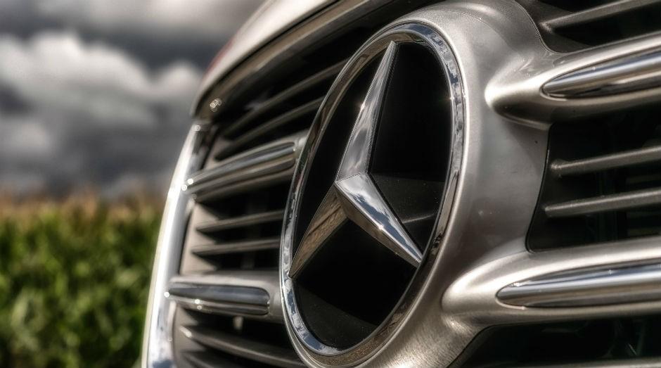 Mercedes Benz é a primeira parceira da Liga AutoTech. (Foto: Pexels)