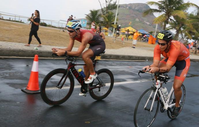 EuAtleta - Rio Triathlon (Foto: Divulgação)
