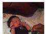 Aryane Steinkopf mostra rotina com o filho: 'Dozinha em acordar o baby'