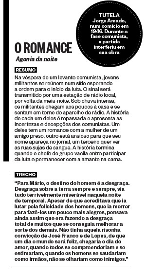 O ROMANCE (Foto: ÉPOCA)