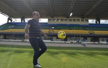 """Do octógono aos gramados, """"Macapá"""" vira marca para esportistas do Amapá"""