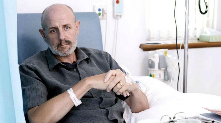 David Shutts cria aplicativo para conectar pessoas com câncer com empresários  (Foto: Reprodução Pessoal)