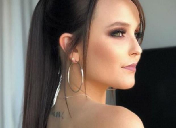 Larissa Manoela (Foto: Reprodução/Instagram)