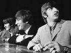 Beatles dominam venda de singles nos ltimos 60 anos no Reino Unido