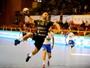 Tricampeão, Taubaté goleia equipe do Chile na estreia do Pan de Handebol