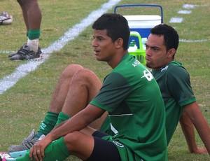 Kassio América (Foto: Thiago Ribeiro)