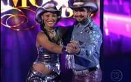 Participantes das temporadas passadas do 'Dança' brilham no country!